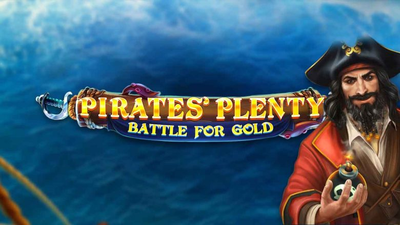Pirates Plenty 2 Battle for Gold Slot demo