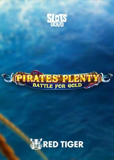Pirates' Plenty 2: Battle for Gold