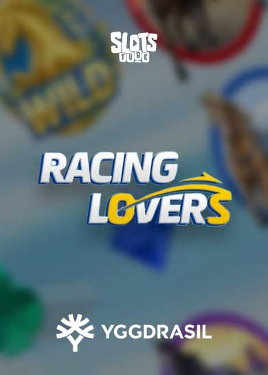 Racing Lovers Slot Free Play