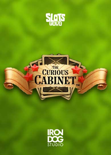 The Curious Cabinet Slot Review