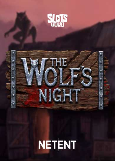 The Wolfs Night Slot Free Play