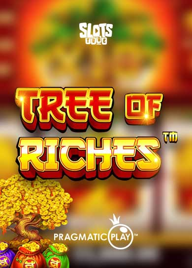 Tree of Riches Slot Review