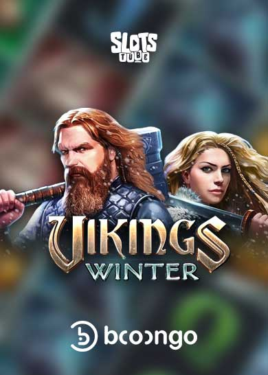 Vikings Winter Slot Review