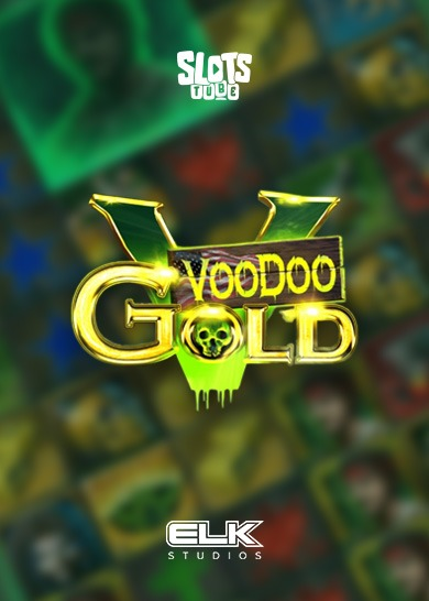 Voodoo Gold Slot Free Play