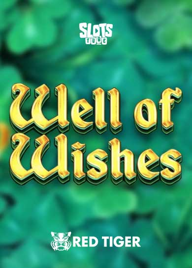 Well of Wishes Slot Review