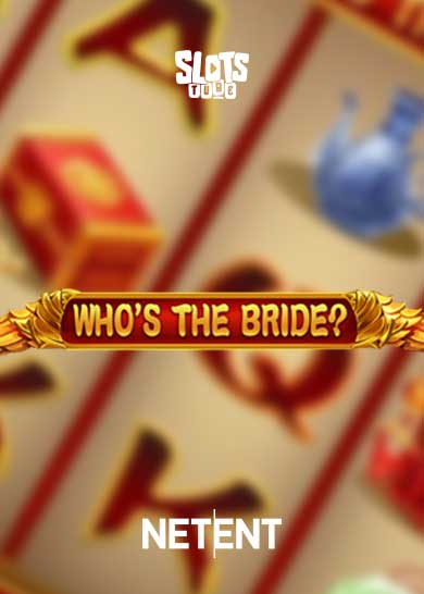 Who is the Bride Slot Review