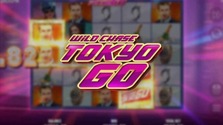 Wild Chase Tokyo Go slot demo