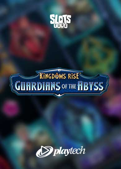 Kingdoms Rise Guardians Of The Abyss Slot Free Play