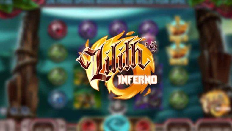 Lilith Inferno slot demo