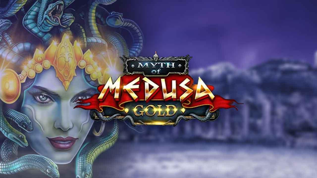 Mmyth Of Medusa Gold slot demo