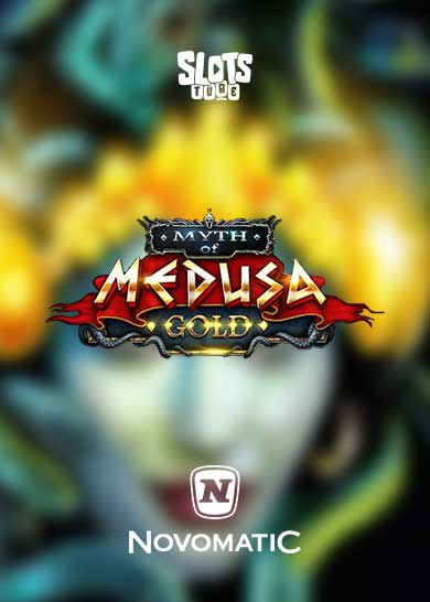 Myth Of Medusa Gold Slot Free Play