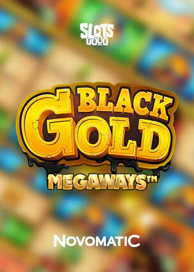 Black Gold Megaways slot free play