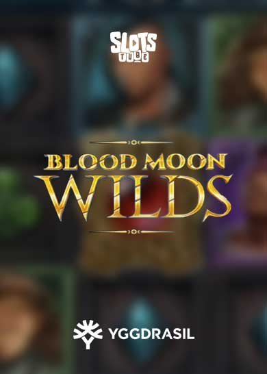 Blood Moon Slot Free Play