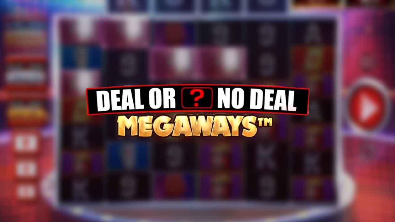 Deal Or No Deal slot demo