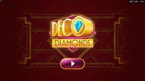 Deco Diamonds Deluxe main