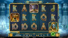 Doom of Egypt Game