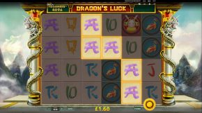 Dragons Luck Megaways similar symbol