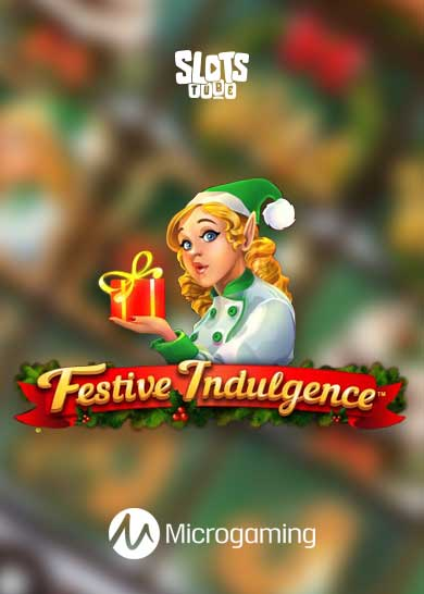 Festive Indulgence slot free play