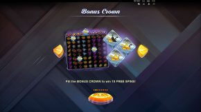 Fruit Snap game rules bonus crown