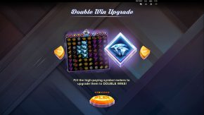 Fruit Snap game rules double win upgrade