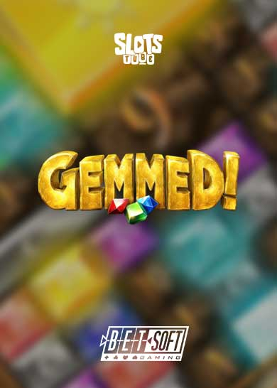 Gemmed Slot Free Play