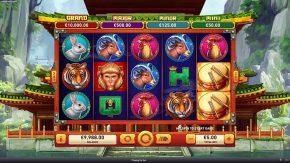 Golden-Macaque-Game