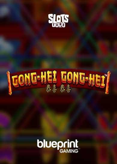 Gong Hei Gong Hei Slot Free Play