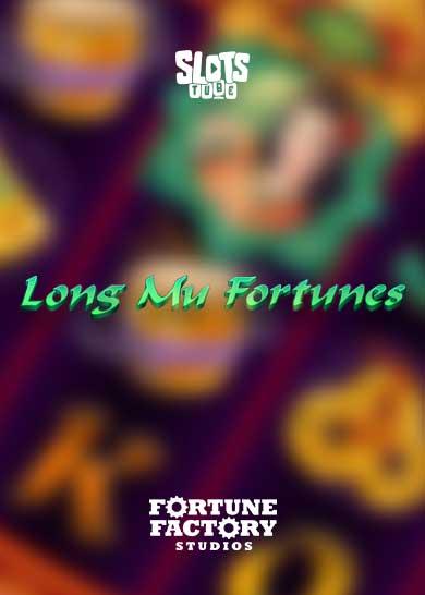 Long Mu Fortunes slot free play