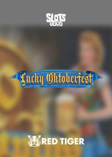 Lucky Oktoberfest Slot Free Play