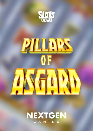 Pillars of Asgard slot free play