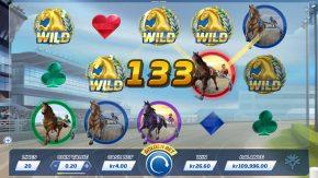 Racing Lovers Wild Win