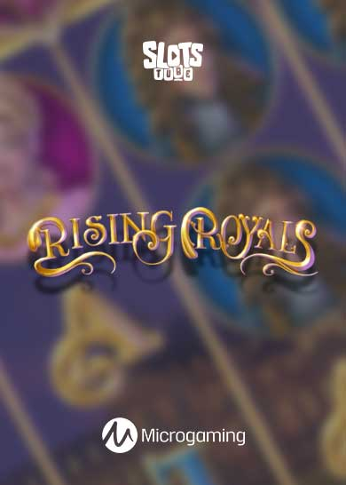 Rising Royals Slot Free Play