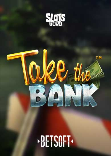 Take the Bank slot free play