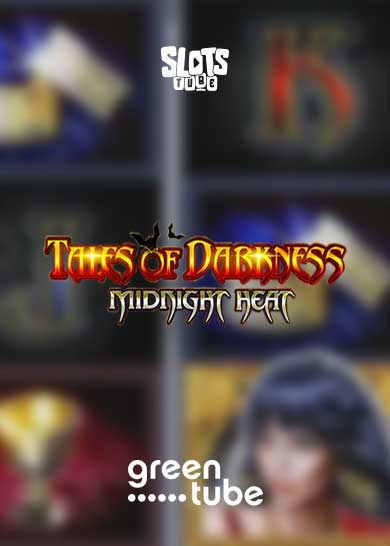 Tales Of Darkness Midnight Heat Slot Free Play