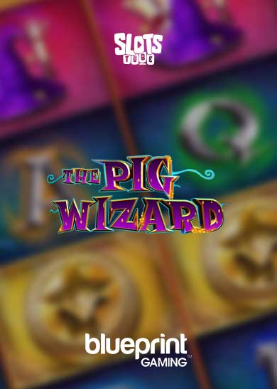 The Pig Wizard Slot Free Play