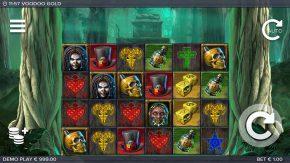Voodoo Gold Game