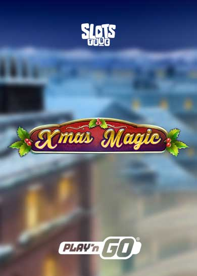 Xmas Magic slot free play