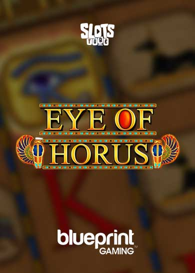 Eye Of Horus Slot Free Play