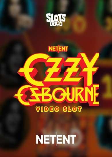 Ozzy Ozborn Slot Free Play