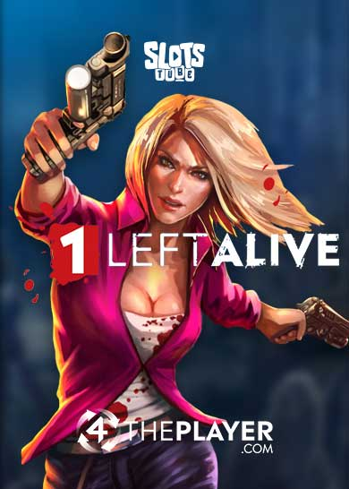 1 Left Alive slot free play