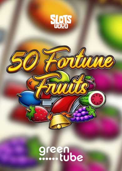 50 Fortune Fruits slot free play