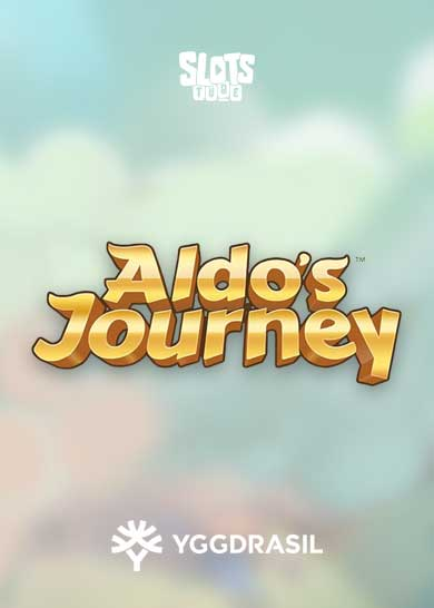 Aldos Journey slot free play