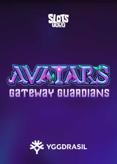 Avatars Gateway Guardians slot free play