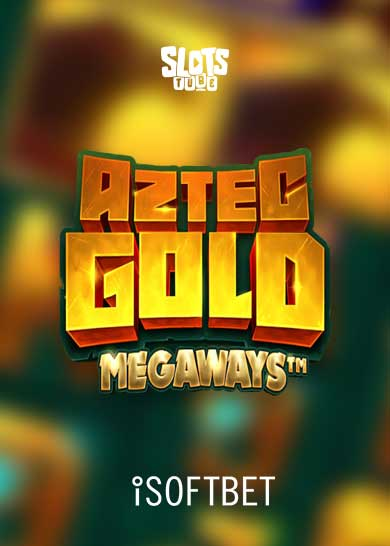 Aztec Gold Megaways slot free play