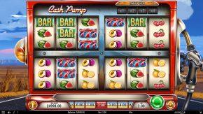Cash Pump gameplay