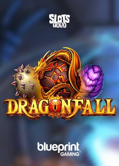 Dragonfall slot free play