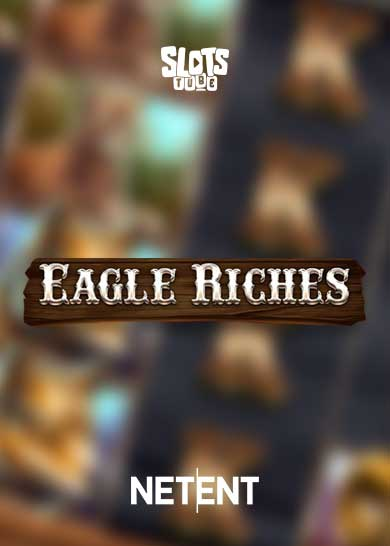 Eagle Riches slot free play