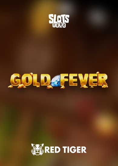 Gold Fever slot free play
