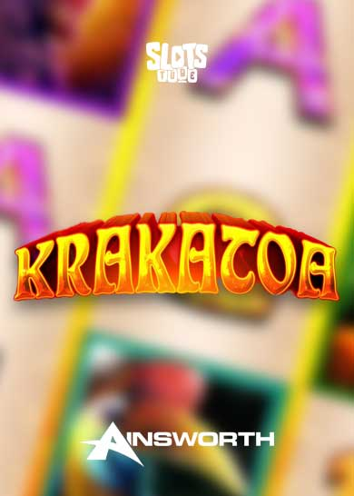 Krakatoa slot free play