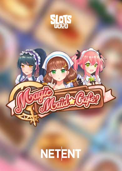 Magic Maid Cafe slot free play